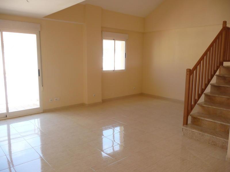 Apartamento de tres dormitorios muy céntrico en javea