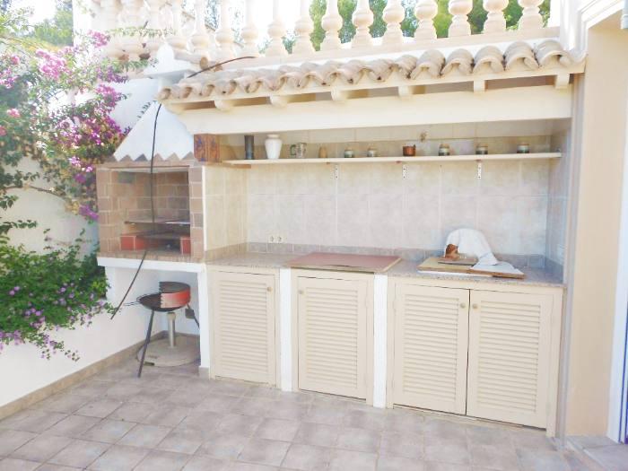 Badkamer Met Niveaus : Eurohome inmobiliaria benitachell villa gadea alicante