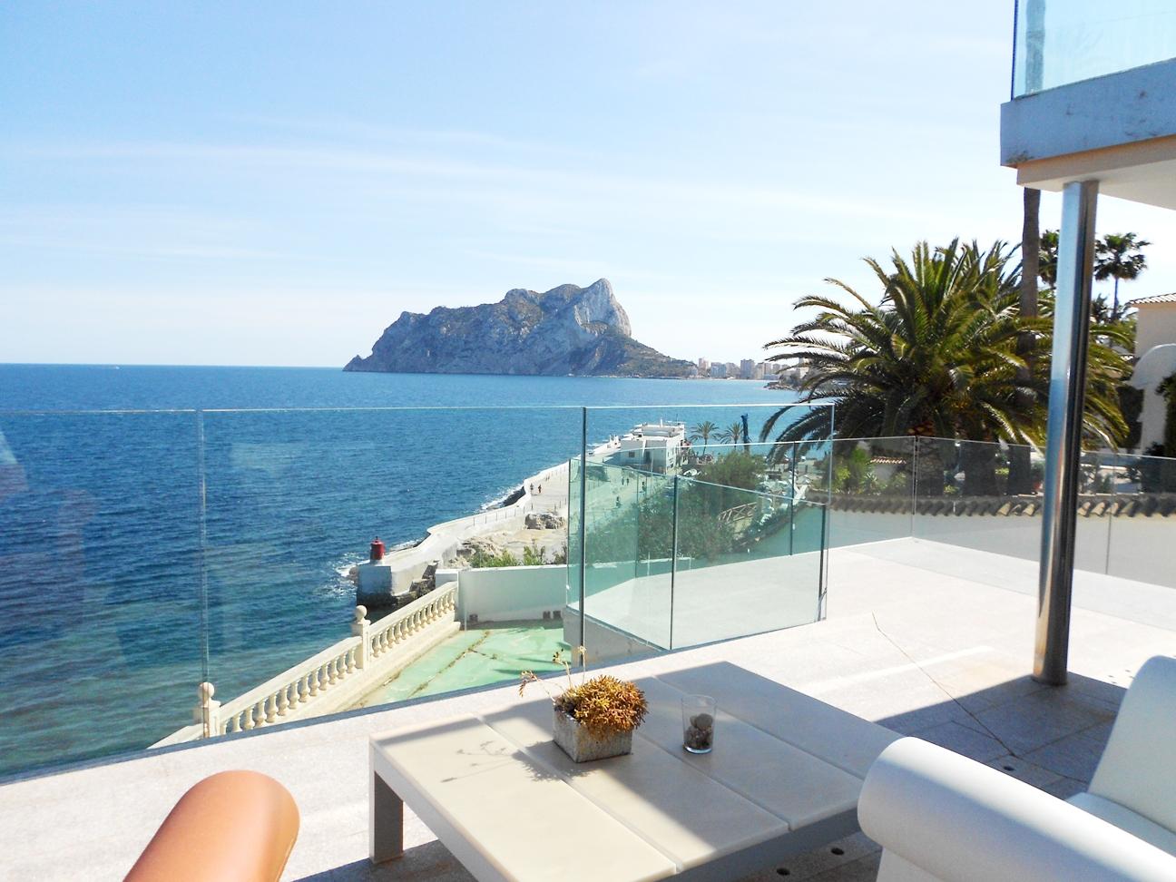EUROHOME Inmobiliaria Calpe - Alicante