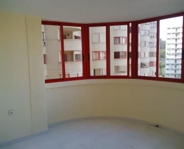 Apartamento de 2 dormitorios en la playa levante en benidorm - Apartamento en benidorm barato ...