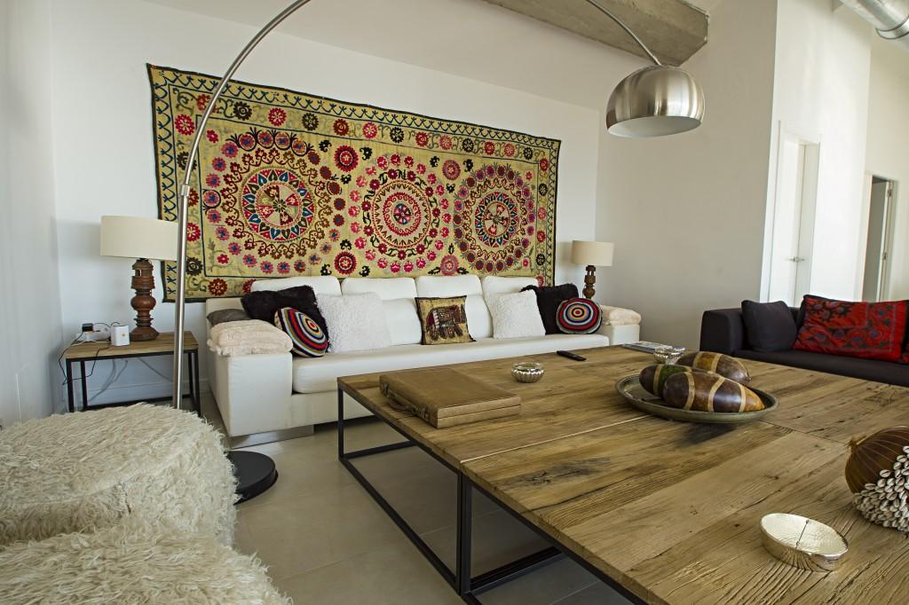 Apartamento de lujo en primera linea del puerto deportivo - Venta de apartamentos en altea ...