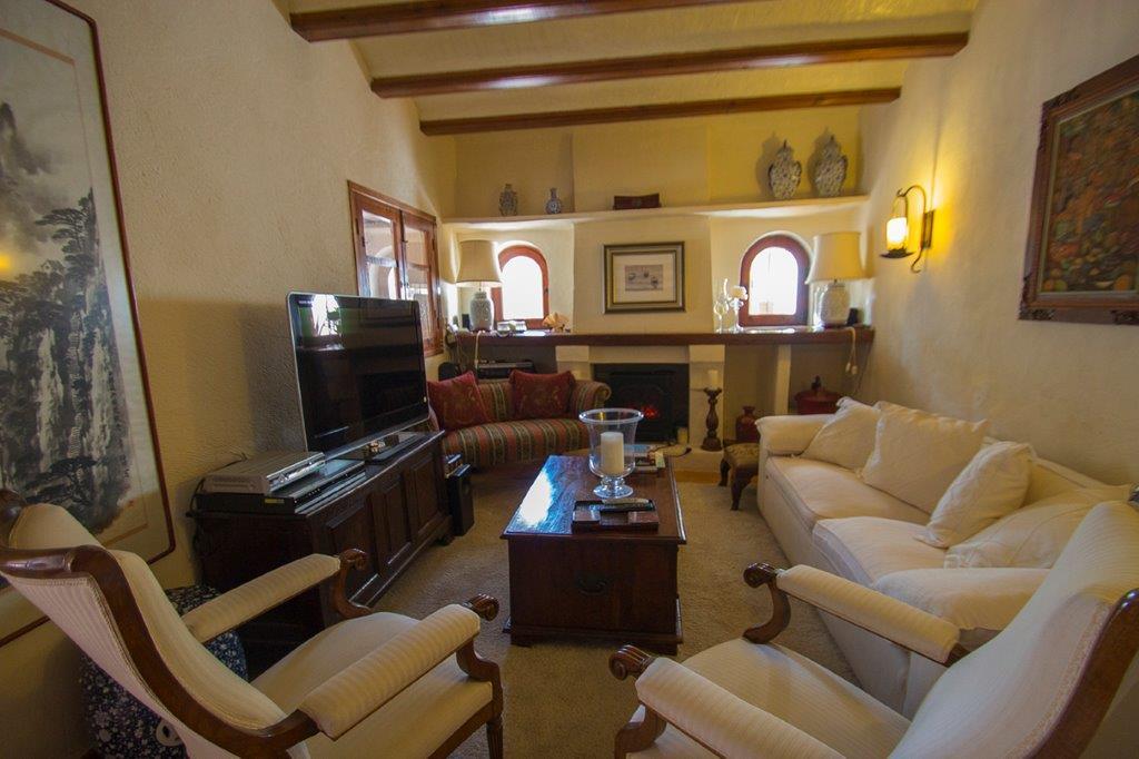 villa de style m diterran en vendre calpe. Black Bedroom Furniture Sets. Home Design Ideas