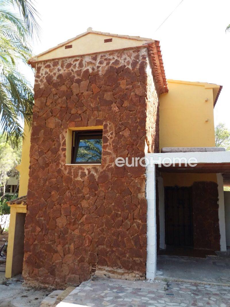 Casa en venta altea cuatro dormitorios piscina privada - Venta de apartamentos en altea ...